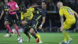 Ювентус победи Фрозиноне с 2:0 като гост