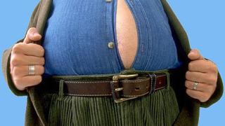 Мераклия свали 260 кг със зеленчукова диета