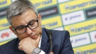 Колев: Назначен съм от Божков, ако не е собственик си тръгвам!