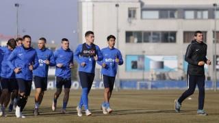 Левски с нов капитан срещу Лудогорец?