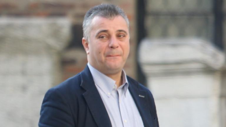 Ангелов от ВМРО е доволен от третите резултати на техните кандидати в много общини