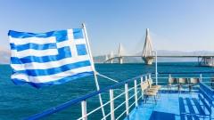 Икономиката на Гърция се забави с 1,6% през първото тримесечие на 2020 г.