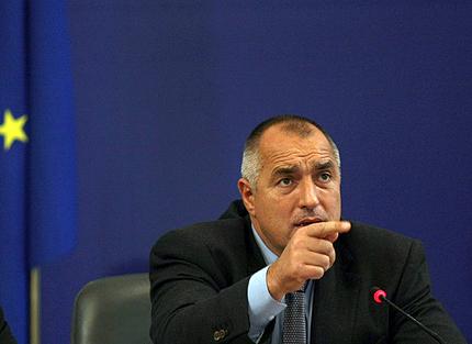 Борисов хока полицията за Катуница, готви наказания