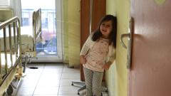 """С уникална операция в """"Пирогов"""" спасиха живота на 4-годишно момиченце"""