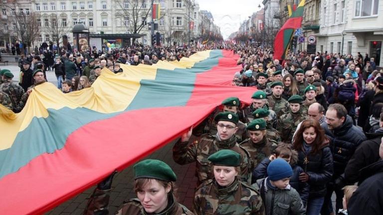 В Литва издадоха нова брошура с инструкции за действие при руска агресия