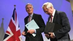 Великобритания и ЕС са оптимисти за компромис по Брекзит