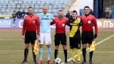 Ботев (Пд) с гласи за първа победа през сезона, на пътя им застава неудобният съперник Дунав (Русе)